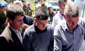وساطة روسية تطلق سراح أسيرين سوريين في إسرائيل