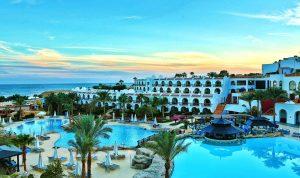 إلغاء رحلات شركة سياحية لبنانية من شرم الشيخ إلى بيروت