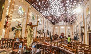 مخططات لشن مزيد من الهجمات في سريلانكا