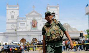 تفجيرات سريلانكا.. ارتفاع عدد القتلى الى 290!