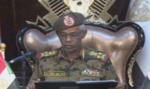الجيش السوداني يعزل البشير ويعتقله!