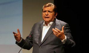 بيرو: انتحار الرئيس السابق آلان غارسيا
