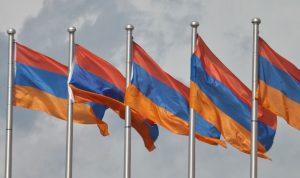 أرمينيا تسجل أول إصابة بفيروس كورونا