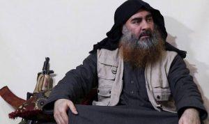 """""""داعش"""" يؤكد مقتل البغدادي ويعيّن خلفًا له"""