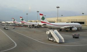 آلية فتح مطار بيروت لعودة اللبنانيين من الخارج