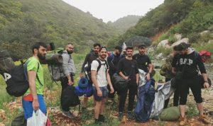 إنقاذ 12 شابا عند مجرى نهر بسري