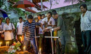 9 انتحاريين وراء تفجيرات سريلانكا… وأحدهم امرأة