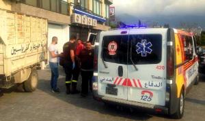 العثور على جثة في شاليه في طبرجا