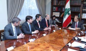 الوفد الأميركي يزور لبنان للتأكد من جدوى مساعدات النازحين