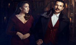 Netflix تنافس في رمضان مع دانييلا رحمة وباسل خياط