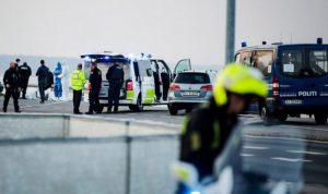 مقتل شاب في هجوم مسلح بالدنمارك