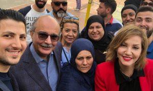 """""""المستقبل"""" يخسر في طرابلس ويفوز بمقعد ديما جمالي!"""