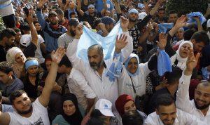مهرجان إنتخابي في طرابلس الخميس دعماً لجمالي