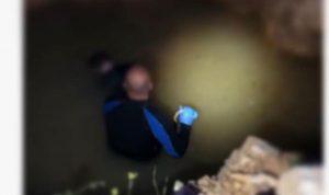 انتشال جثة من حفرة مياه آسنة في البترون