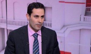 """نائب مصري: """"لا أحب الرئيس ولا أثق في أدائه""""!"""