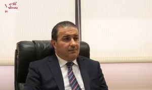 سعد: فساد أهل السلطة بحدّ ذاته ظلم مسيل لدموع الشعب
