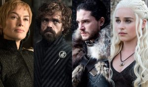 "كم يتقاضى نجوم ""Game of thrones""؟"