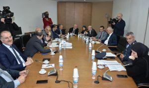عراجي: الفاتورة الدوائية في لبنان هي من أغلى الفواتير