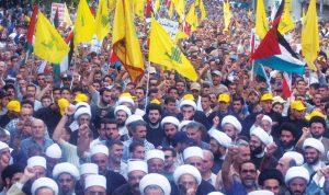 """هكذا """"حزب الله"""" يُمرِّر العاصفة"""
