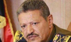 وفاة وزير داخلية حكومة الحوثيين في لبنان