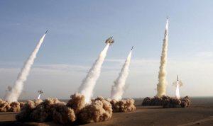 روسيا قبل واشنطن تريد صواريخ إيران البالستية