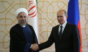 روسيا: قرار إيران زيادة تخصيب اليورانيوم كان متوقعًا