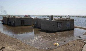 منسوب المياه في خزانات العراق يرتفع.. وخوف من فيضانات