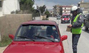 سيارة تصدر أصوات مزعجة في بعلبك.. وقوى الأمن تتحرك!