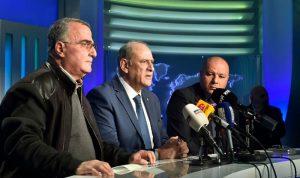 الجراح: نعمل لتعيين مجلس إدارة لتلفزيون لبنان بآلية أو بغيرها