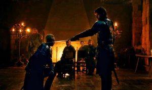 أفضل 5 مشاهد من الحلقة الثانية من Game of Thrones!