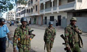 في كينيا.. 15 قتيلًا برصاص الشرطة بعد خرقهم حظر التجول