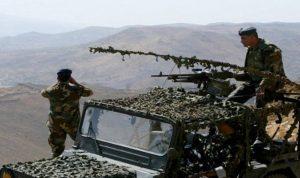 اجراءات الجيش تُثمر امناً مُحكماً في عرسال والمخيمات