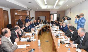 لجنة الاشغال عن قانون الكهرباء: هناك توافق كامل