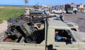مجلس الأمن الدولي يفشل… لا من استراتيجية توقف القتال في ليبيا