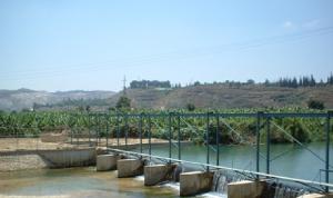 مصلحة الليطاني: تجميد الزيادات على رسوم بيع مياه الري