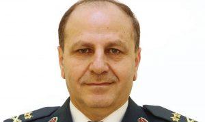الجيش: تعيين العميد الركن محمود الأسمر أمينا عاما للمجلس الأعلى للدفاع وترقيته إلى رتبة لواء ركن