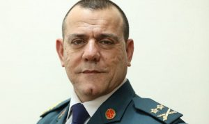 الجيش: تعيين العميد الركن ميلاد اسحق مفتشا عاما في وزارة الدفاع وترقيته إلى رتبة لواء ركن