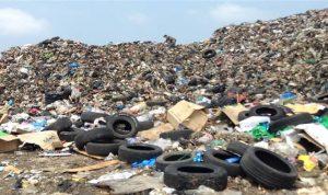 أزمة النفايات تتفاقم شمالاً: عين البلديات على مكب سرار