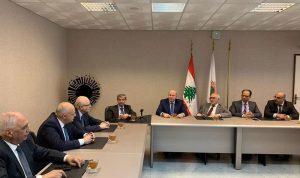 ميقاتي: للقطاع الخاص أهمية في تعزيز تنمية طرابلس