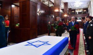 إسرائيل ودمشق.. صفقة التبادل لم تكتمل بعد!