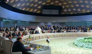 لهذه الأسباب غادر أمير قطر القمة العربية…