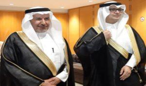 الربيعة: لبنان يتوق لعودة العلاقة القوية مع السعودية
