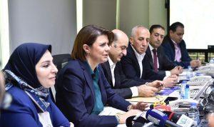 الحسن تكشف عن موعد إعلان نتائج انتخابات طرابلس
