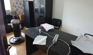 سرقة مقر جمعية SAFE SIDE في بعلبك