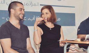 ديما جمالي تستعيد مقعدها بانتخاباتِ «الصوت الخافت»