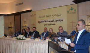 عز الدين: ثمة نشاط قريب مع وزير السياحة بصور