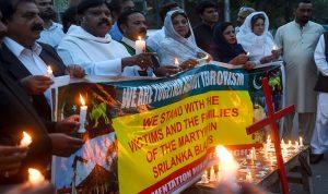 من هي الجماعة التي أفسدت عيد الفصح في سريلانكا؟