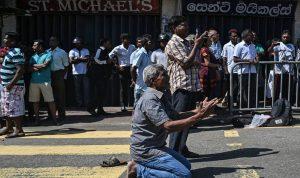 شقيقان مسلمان نفذا تفجيري الفندقين في سريلانكا