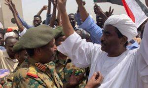 """لقاء قريب بين البرهان و""""المعارضة السودانية"""""""