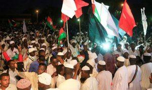 منظمو الاحتجاجات في السودان: لإقالة رئيس السلطة القضائية والنائب العام